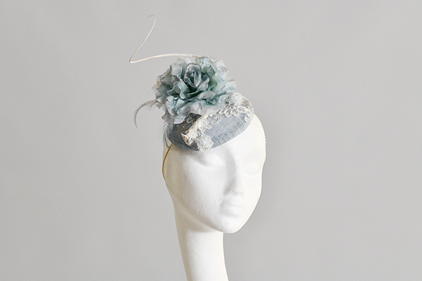 Ice Fresh Cocktail Hat