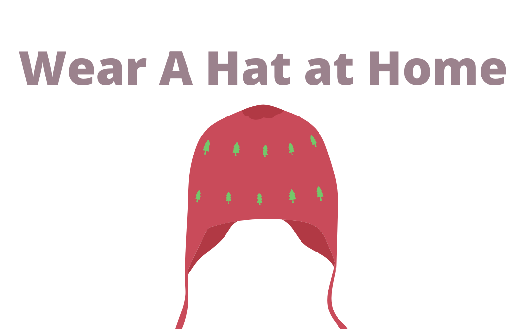 3 Ways to Participate in Wear A Hat Day
